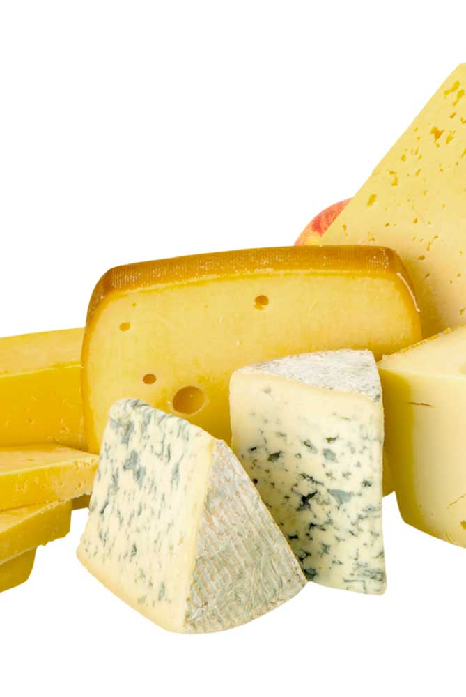 Cheese Background Image